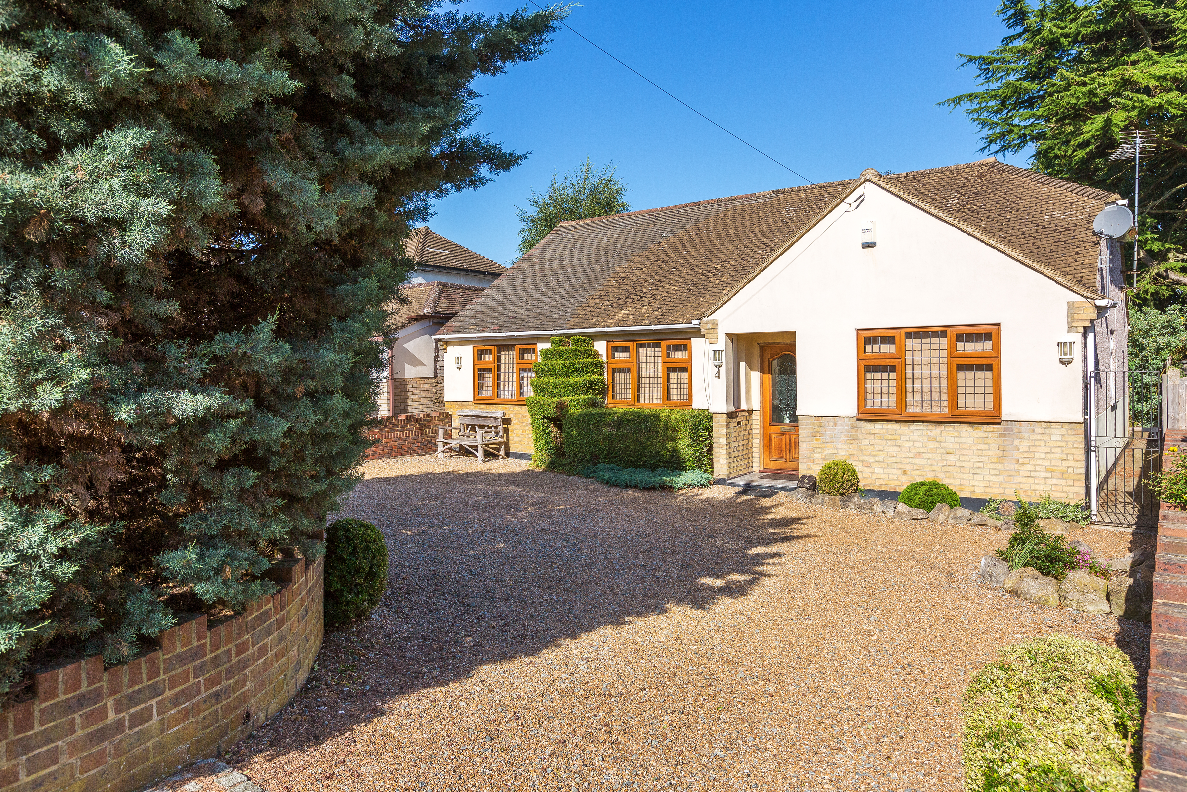 New Barn - £575,000