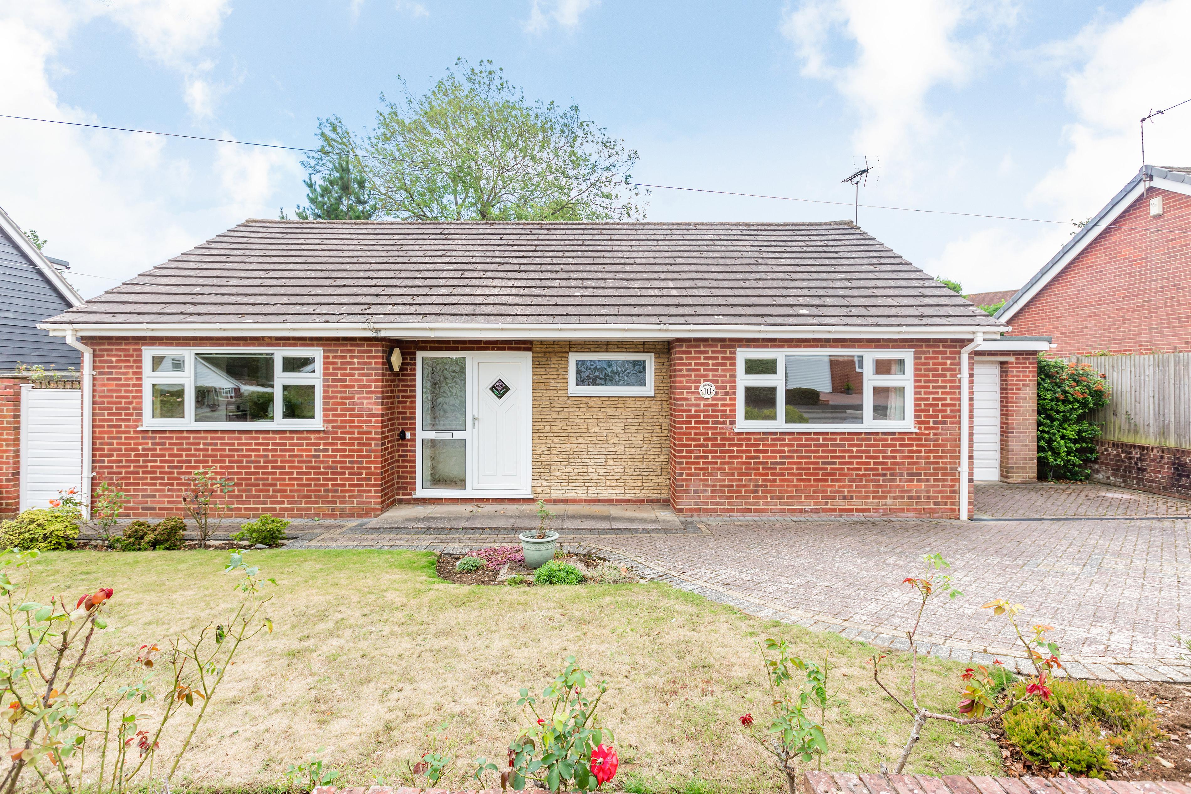 New Barn - OIEO £495,000