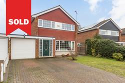 New Barn - £525,000