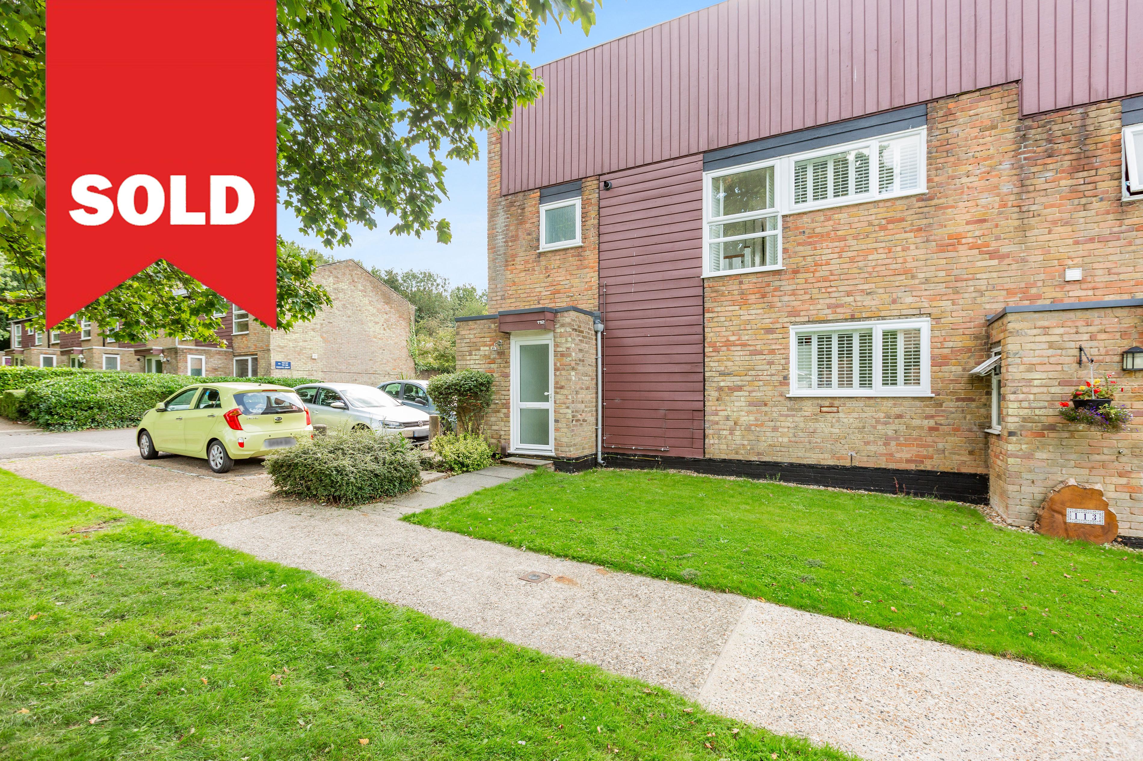 New Ash Green - £369,995