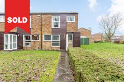 New Ash Green - £335,000