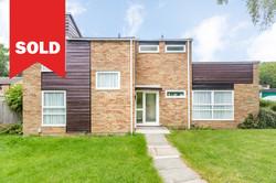 New Ash Green - £550,000