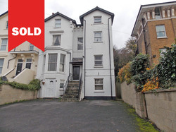 Greenhithe - Leasehold £120,000
