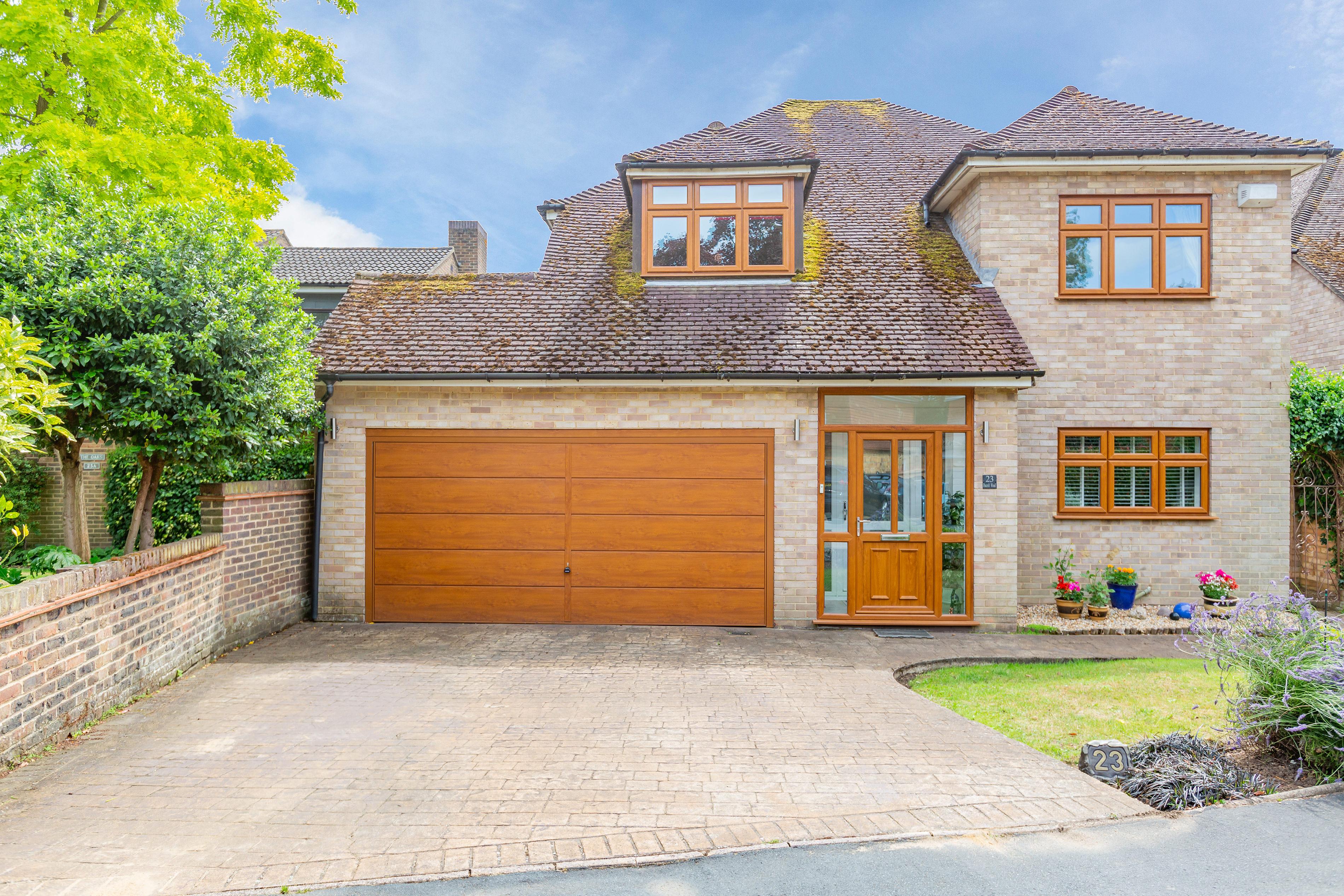 New Barn - £745,000