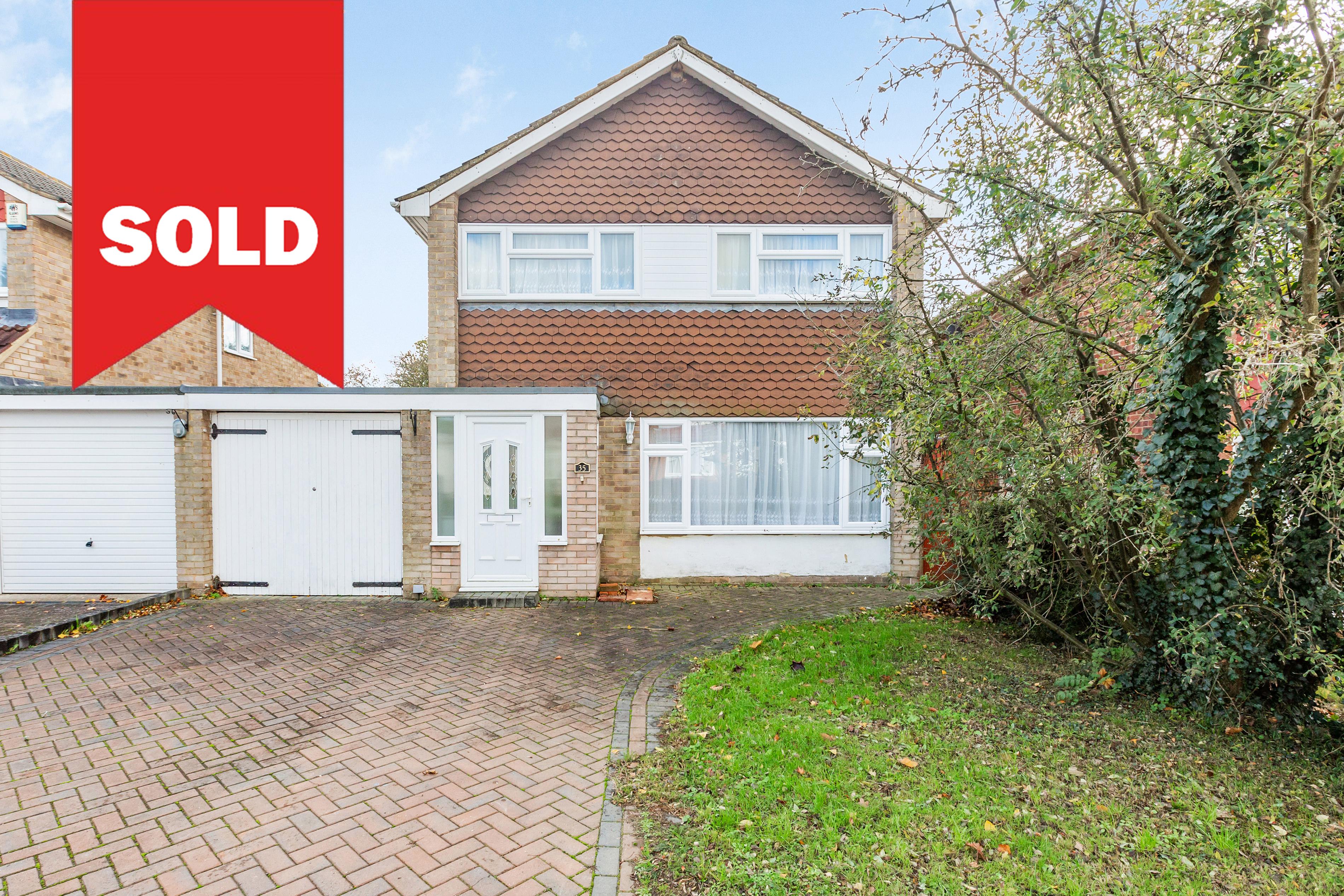 New Barn - £475,000