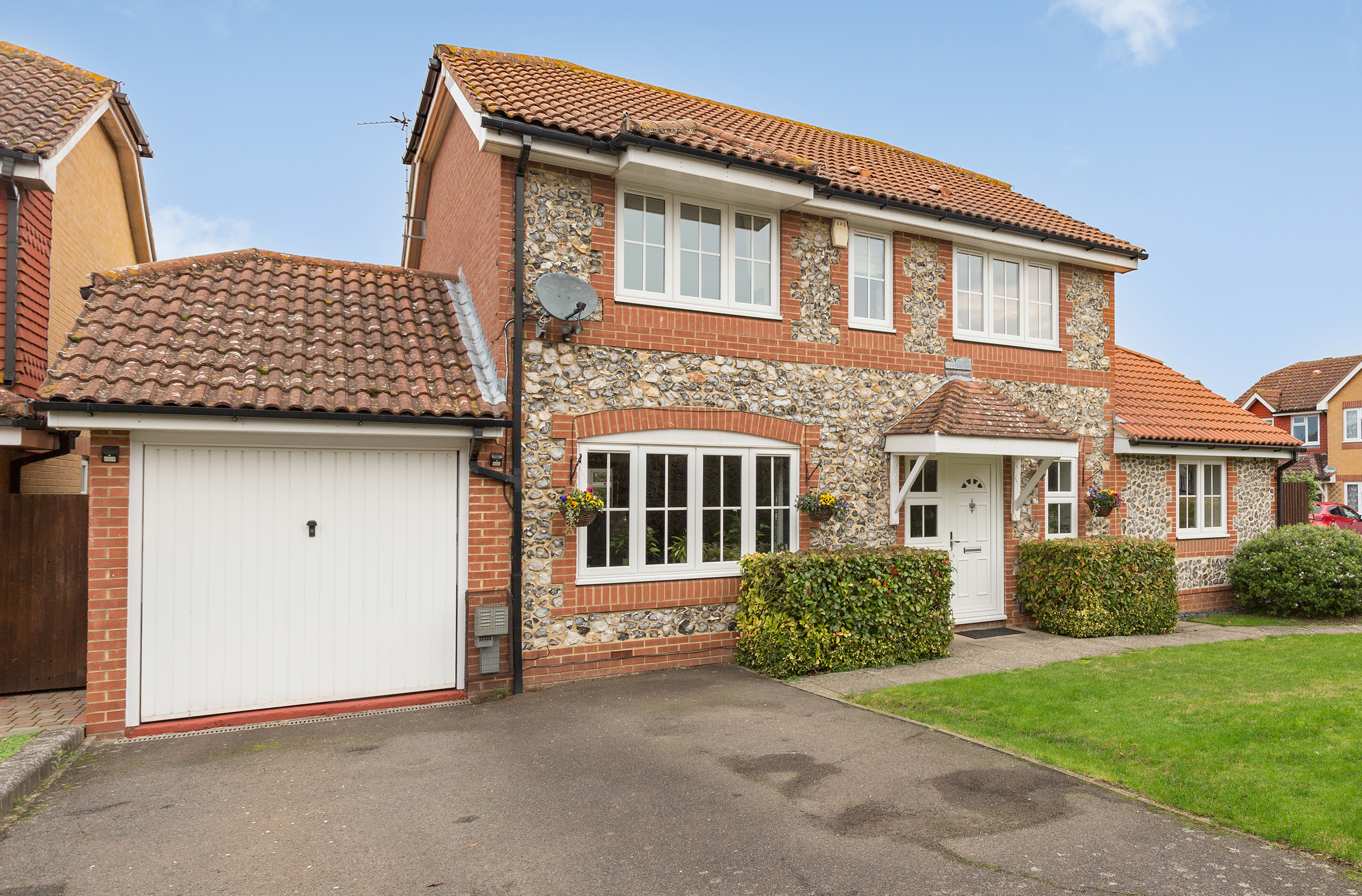 Hartley - £699,995