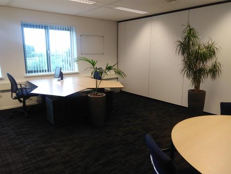 Nieuw kantoor GeoRisQ