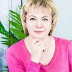 Акварель с Юрием Акопянц - ученики онлайн курса