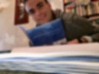 Акварель с Юрием Акопянц - Альбом с акварлями Юрия Акопянц