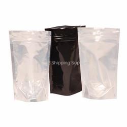 Standup Ziplock Bag