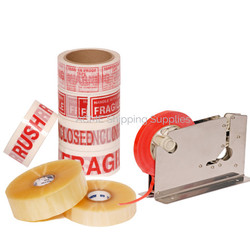 tape pack