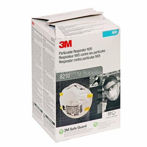 Respirator Mask - N95