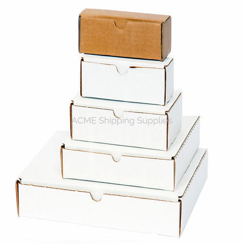 Mailer Box - Medium