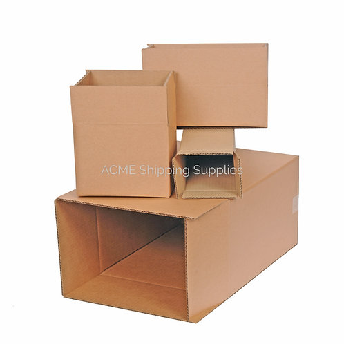 Stock Boxes - Small