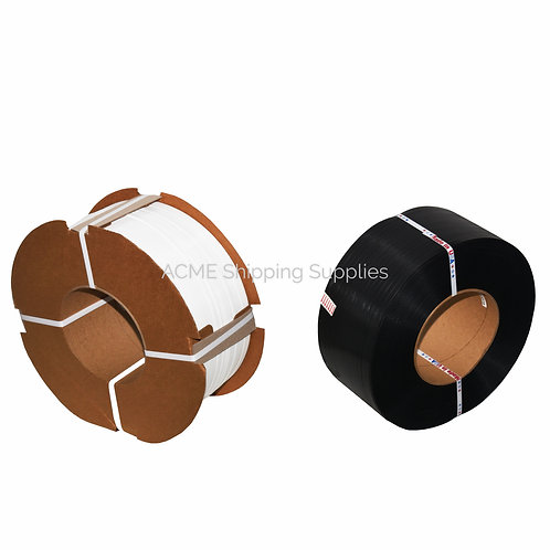 Poly & PET Strapping