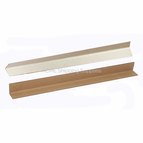Cardboard Strapping Corner & Edge Board Protectors