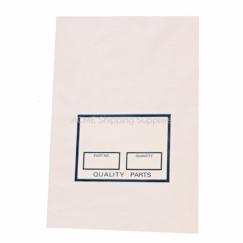 Part & ID Bags