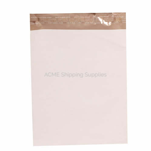 Courier Mailer / Poly Security Bag Sale
