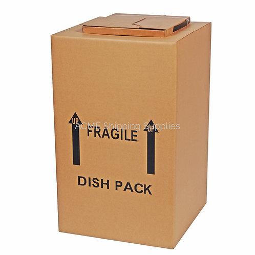 China Barrel / Dish Box