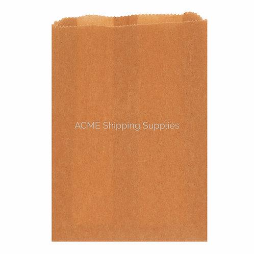 Flat Paper Bags