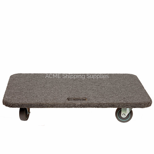 Carpeted Dolly