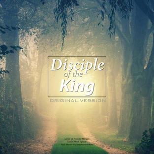 Disciple of the King (Original)