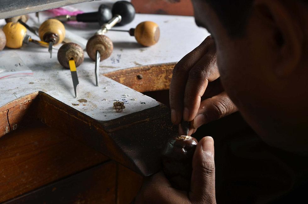 Jewellery manufacturing Jaipur