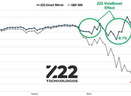 Z22 VolaBoost Update
