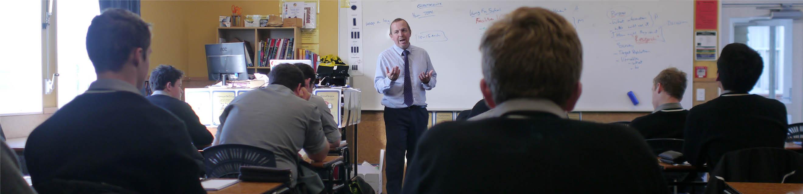 ニュージーランド 中学 高校留学のプレミアム・エデュケーション05