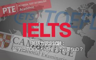 夢実現と英語能力テストの関係