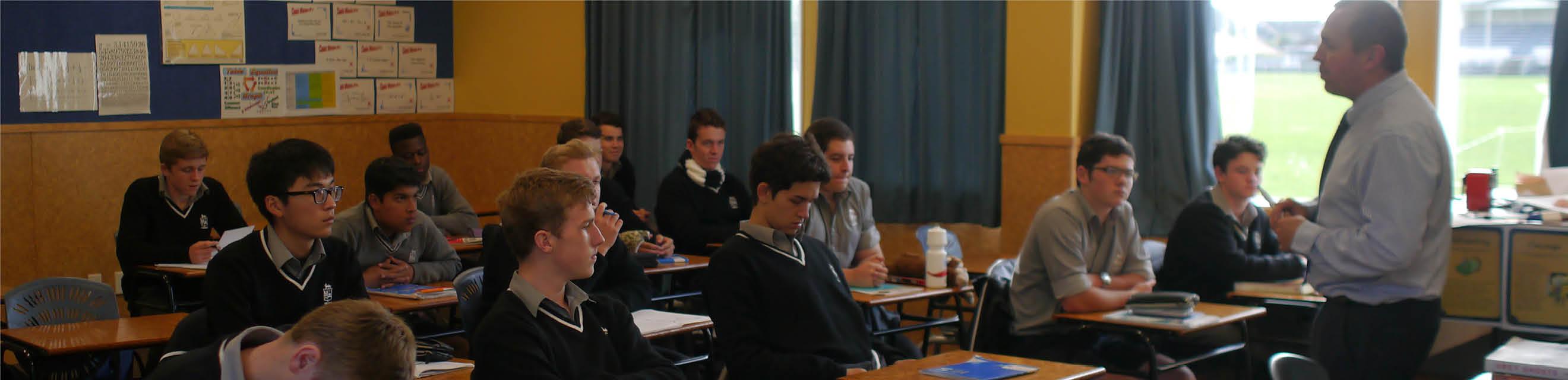 ニュージーランド 中学 高校留学のプレミアム・エデュケーション04