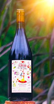 Pinot Noir Bipolar