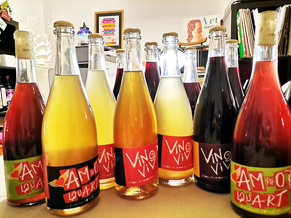 vino natural, natural wine, vin naturel, raw wine