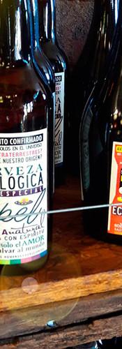 Cervezas Ecologicas