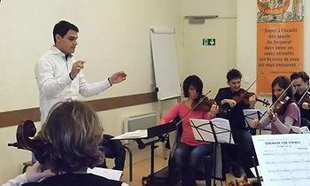 Our super Paris orchestra - Orchestre de Paris
