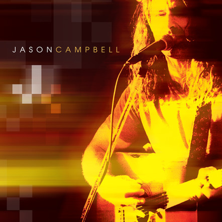 """Jason Campbell """"You Can't Have My Soul"""""""