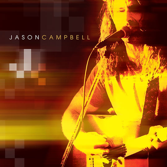 Jason Campbell - You Can't Have My Soul