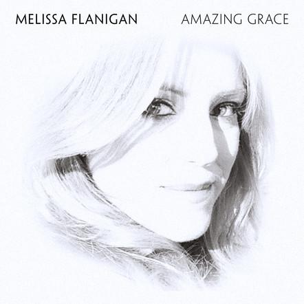 "Melissa Flanigan ""Amazing Grace"""