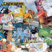 """Lagwagon """"Trashed"""" demos"""