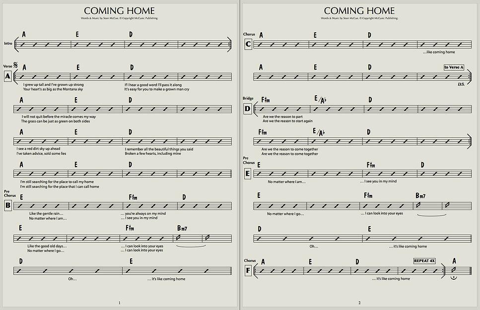 Coming Home - Lead Sheet.jpg
