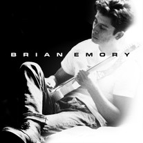"""Brian Emory """"You Don't Know Me"""""""