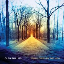 """Glen Phillips """"Swallowed by the New"""""""