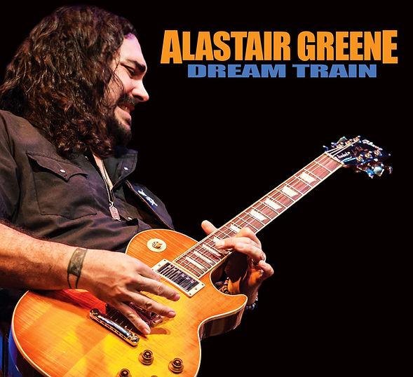 AG Dream Train Cover (Square RGB for WEB