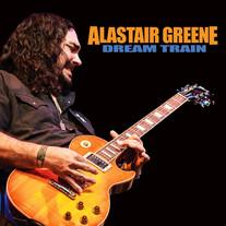 "Alastair Greene ""Dream Train"""