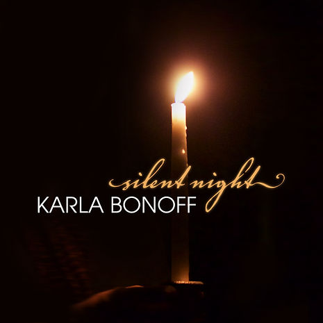 Karla Bonoff - Silent Night - Single (WE