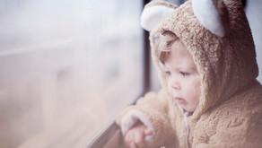 10 gode råd: sådan hjælper du dit barn gennem en højkonflikt-skilsmisse.