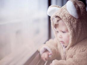 Rinofaringites em Crianças: Febre, Coriza e Tosse.