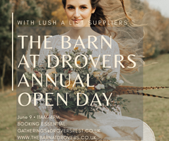 The Barn At Drovers Open Day