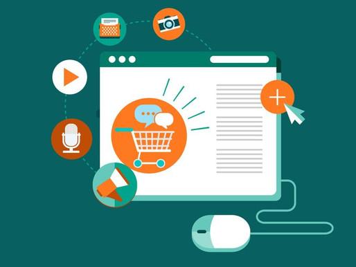 Cómo aumentar las ventas online de un negocio retail / minorista