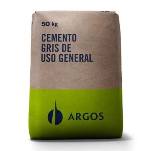 CEMENTO ARGOS X 50KL